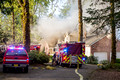 04.25.18 Residential Fire....SE Dodge Park Rd