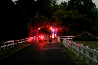 8-21-10 House Fire....SE Pipeline Road