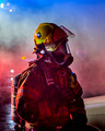 1.27.18 Residential Fire.... SE 191st Place