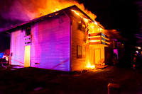 02-25-16 Apartment Fire....NW Division St.